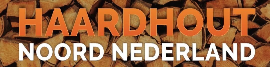 Haardhout Noord Nederland