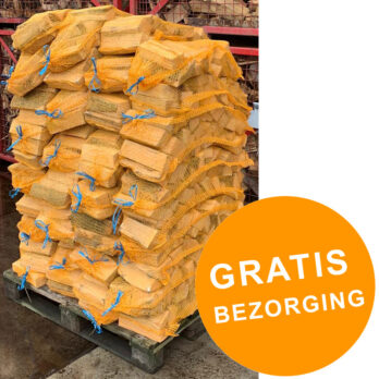 Mix in netzak op pallet | 40×45 liter